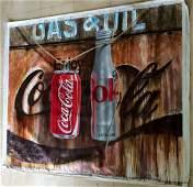 Gas & Oil by Yampier Sardinas
