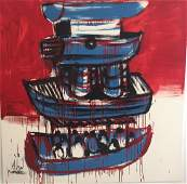 Alexis Leyva Machado (Kacho) cuban artist