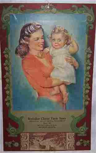 2: 1949 Freeport Calendar