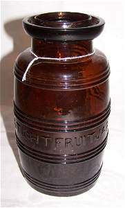 645: Fruit jar