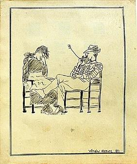 Winslow Homer - Untitled