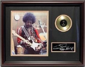 Memorabilia - Jimi Hendrix