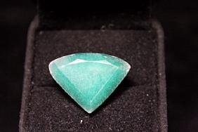 Stunning Columbian Emerald (13M)