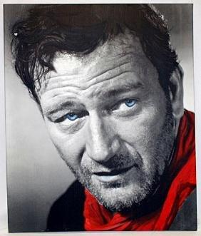 Memorabilia - John Wayne