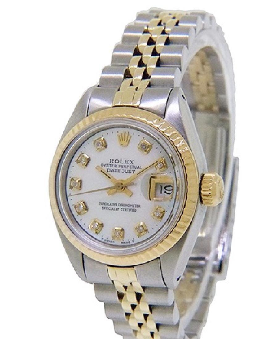 Rolex - Datejust - 110112