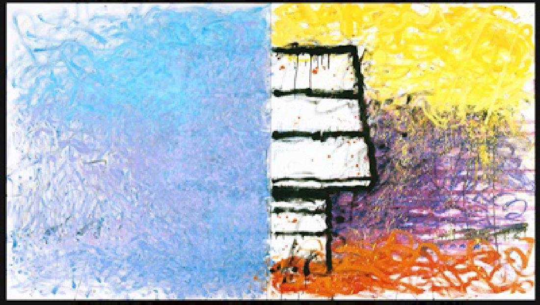 Early Morning Late Afternoon by Tom Everhart