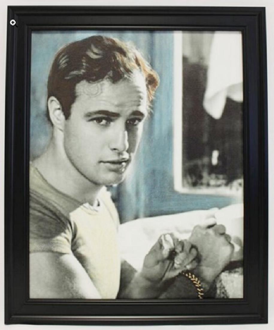 Memorabilia - Marlon Brando