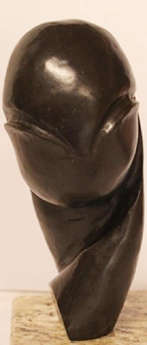 Bronze Sculpture - Constantin Brancusi