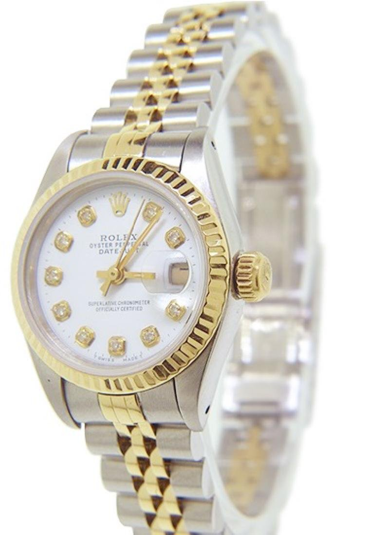 Rolex Datejust - 109837