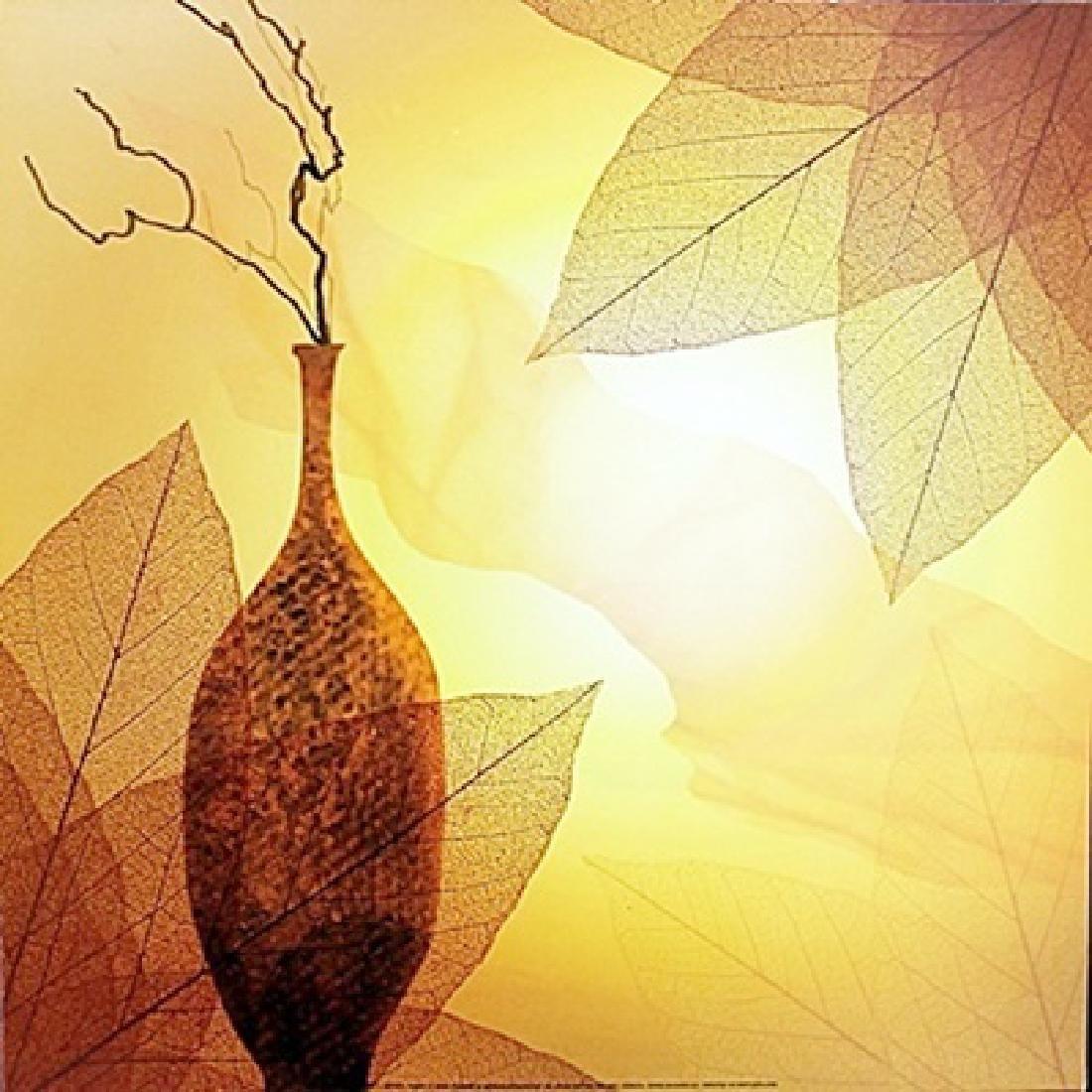 "Fine Art Print ""Transparence I"" by Robin"
