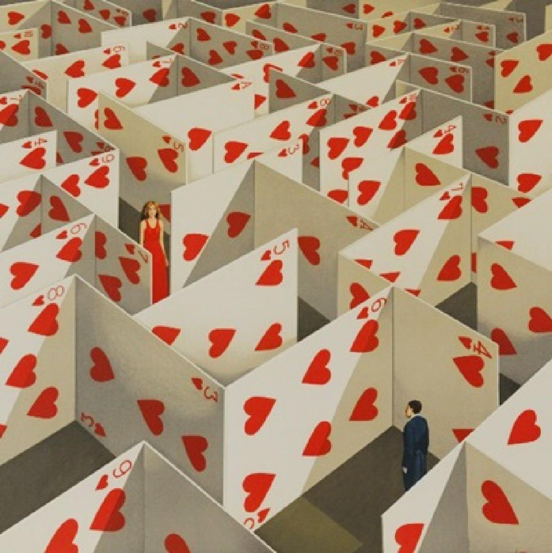 Rafal Olbinski - Illusive Specifity of Random