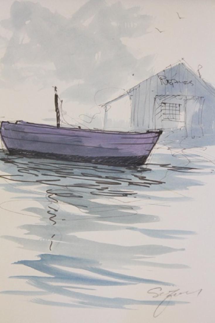 """LAKESIDE""  BY MICHAEL SCHOFIELD"
