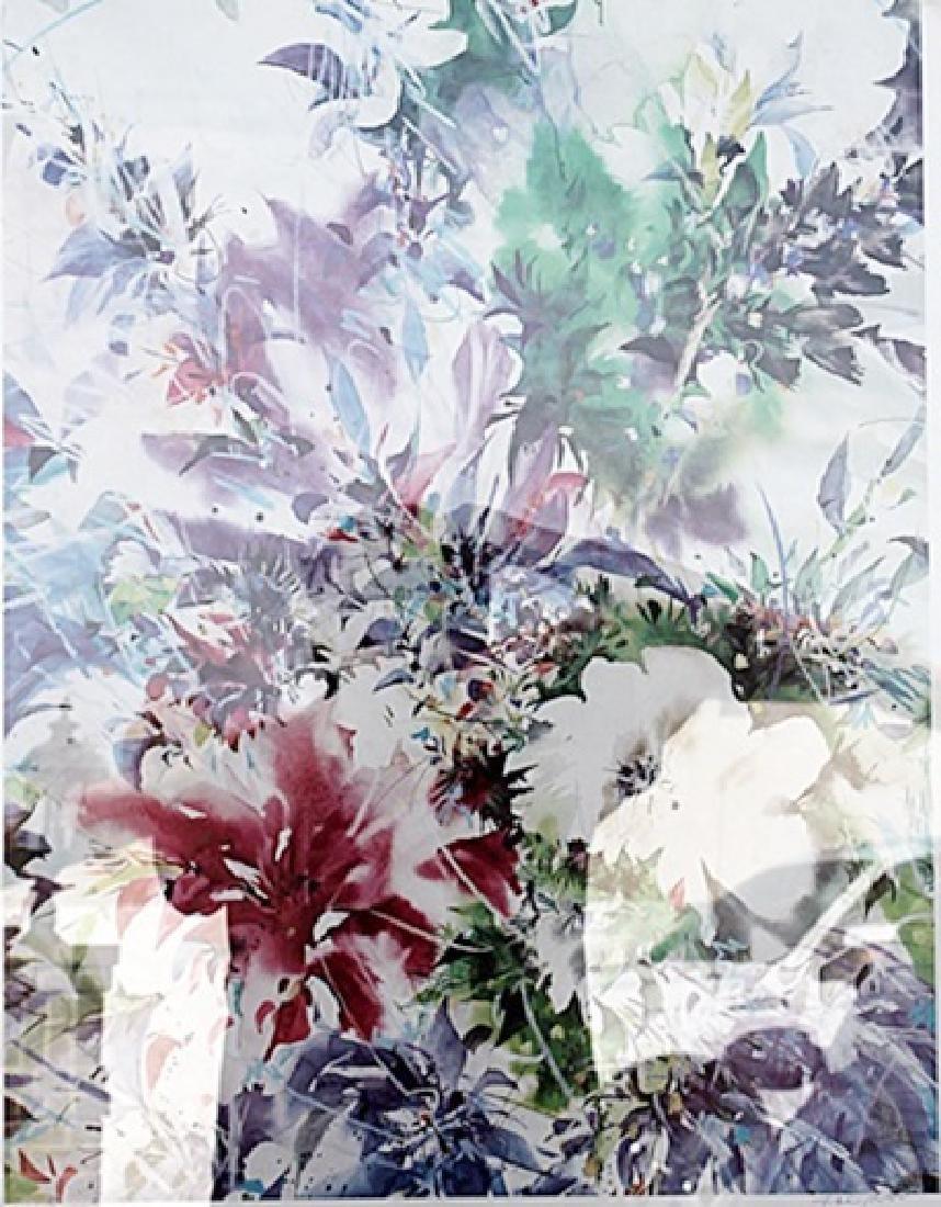 Something Wonderful - Zoe Mac - Lithograph