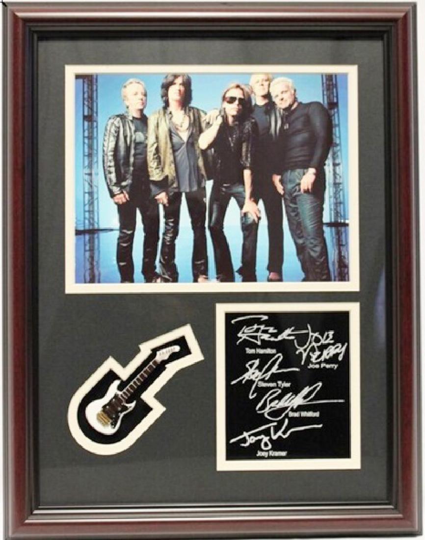 Memorabilia - Aerosmith