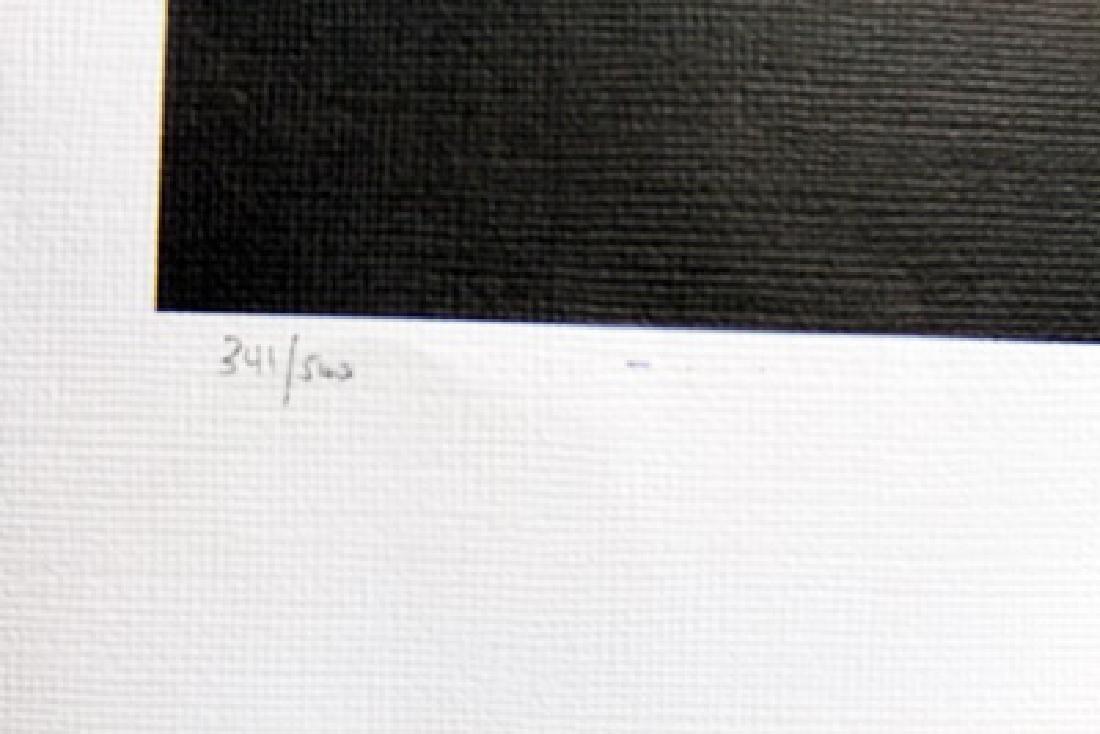 Signed Limited Edition Salvador Dali - 3