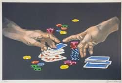 Waldemar Swierzy - First Gamble