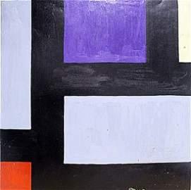 Theo Van Doesburg - Composition