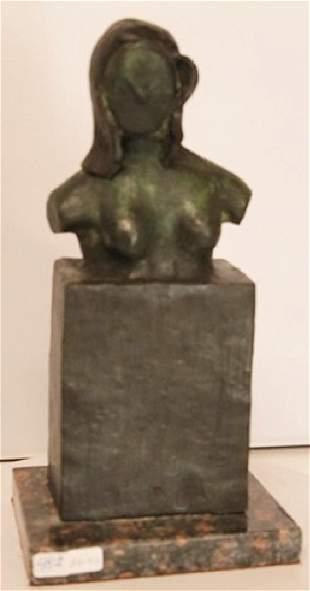 Limited Edition Bronze Sculpture Salvador Dali