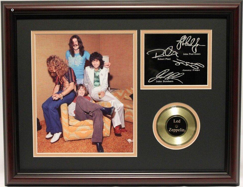 Memorabilia - Led Zeppelin