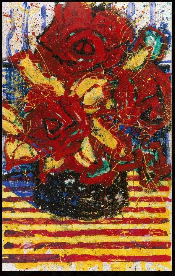 Still Life 1997' by Tom Everhart