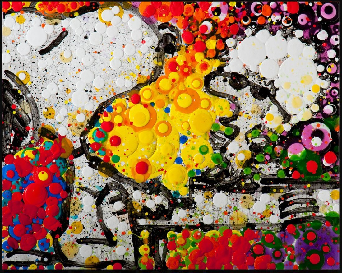 Who Knew Andy Could Sing by Tom Everhart