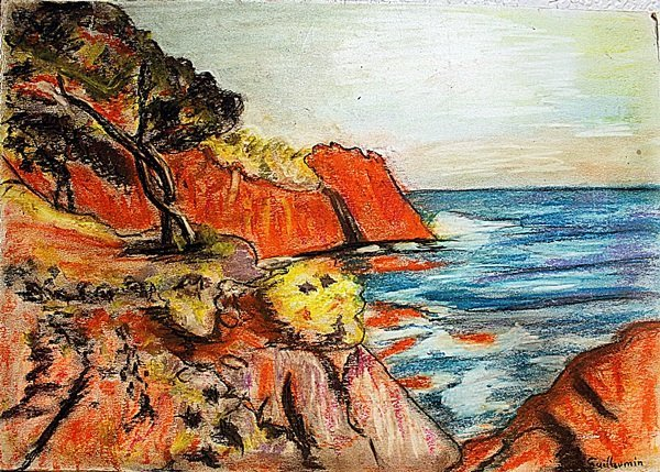 Armand Guillaumin - The Bay