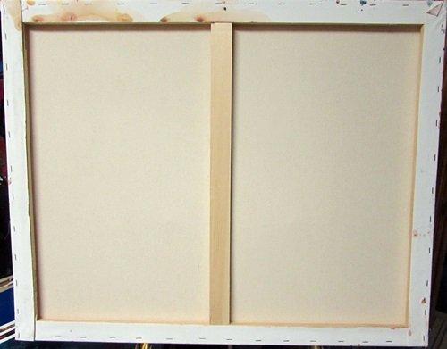 Original Michael Schofield On Canvas - 3