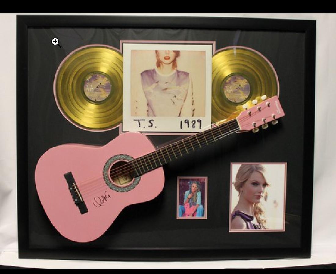Memorabilia - Taylor Swift