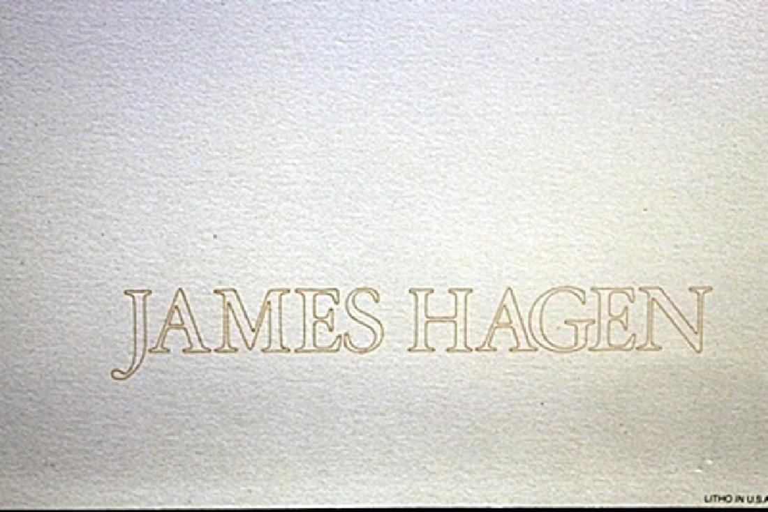 "Fine Art Print ""Patterns"" by James Hagen - 2"