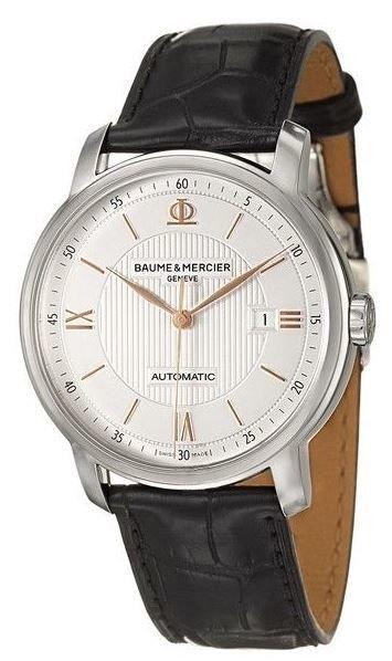 Baume &Amp; Mercier