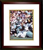 Mel Renfro Signed Dallas Cowboys 8X10 Photo HOF 96