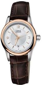 Oris Classic Date  Women Watch
