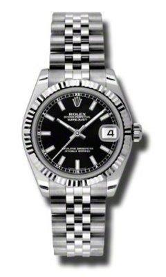 Rolex Datejust 31   Women Watch