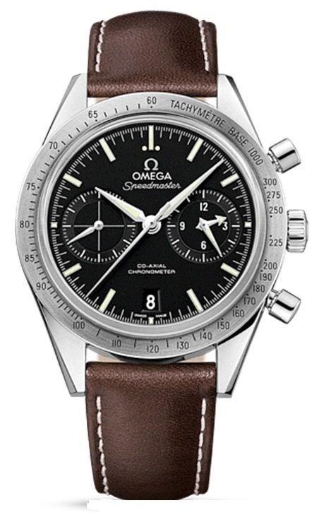 Omega Speedmaster 57  Men Watch