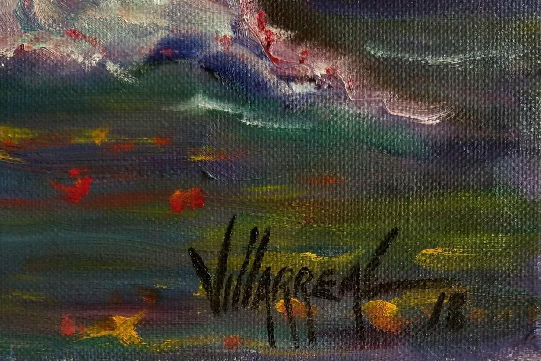 Rumbera Cubana , Jose Villarreal, contemporary Cuban - 2