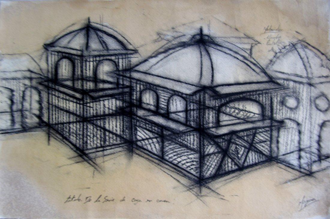 Ernesto Fernandez Balmaseda ,Contemporary Cuban Artist