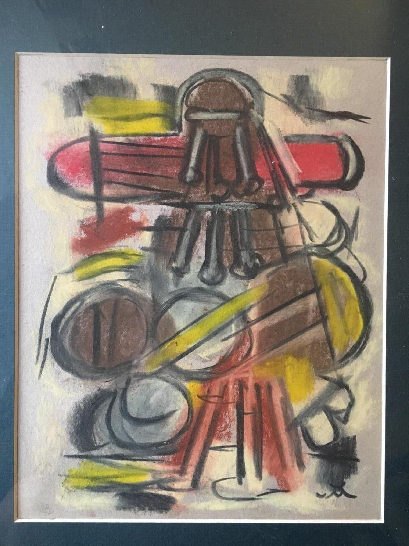Roberto Matta was a Chilies best know painters and