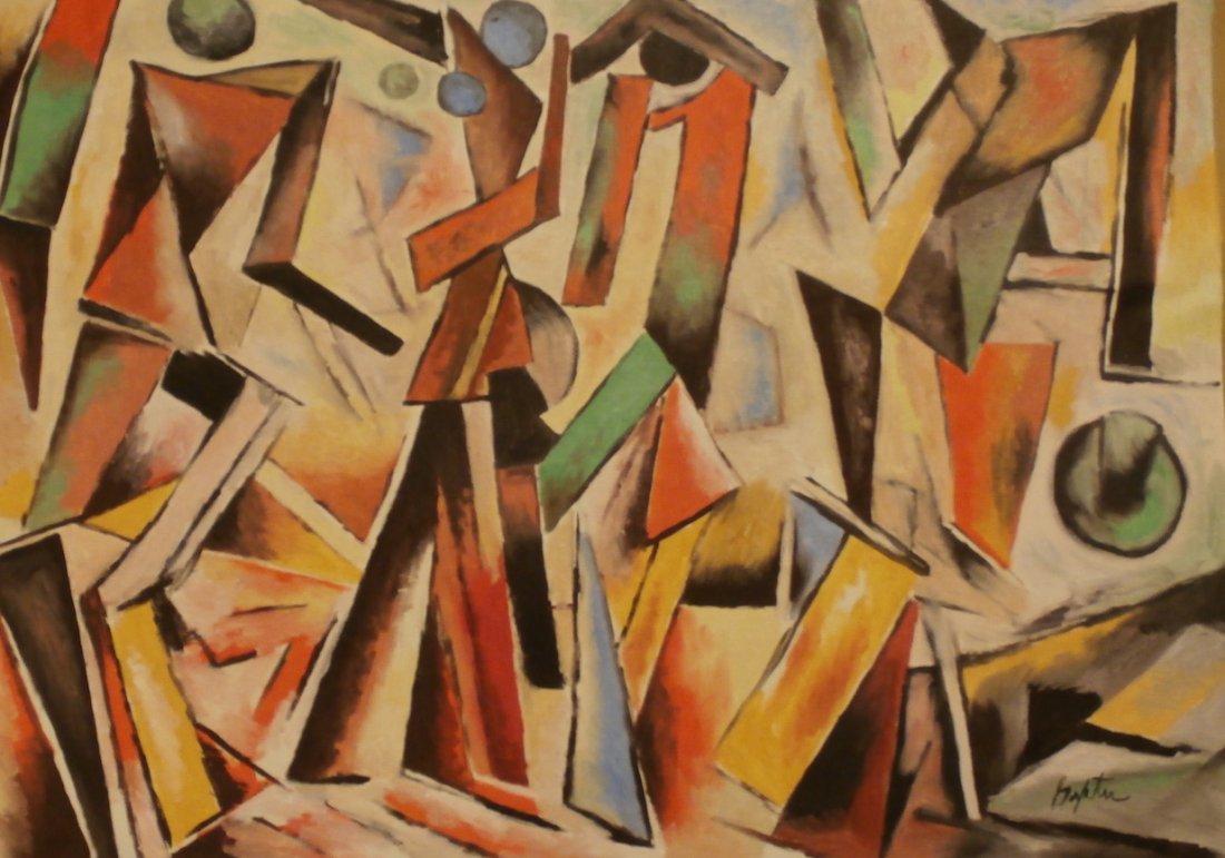 Varvara Stepanova (1894-1958)-was a Russian artist