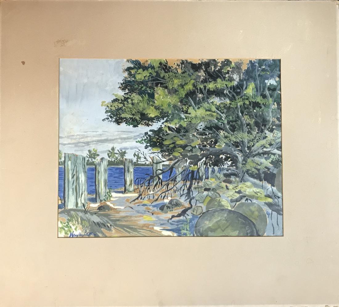 Hayley Lever  (1876 - 1958)