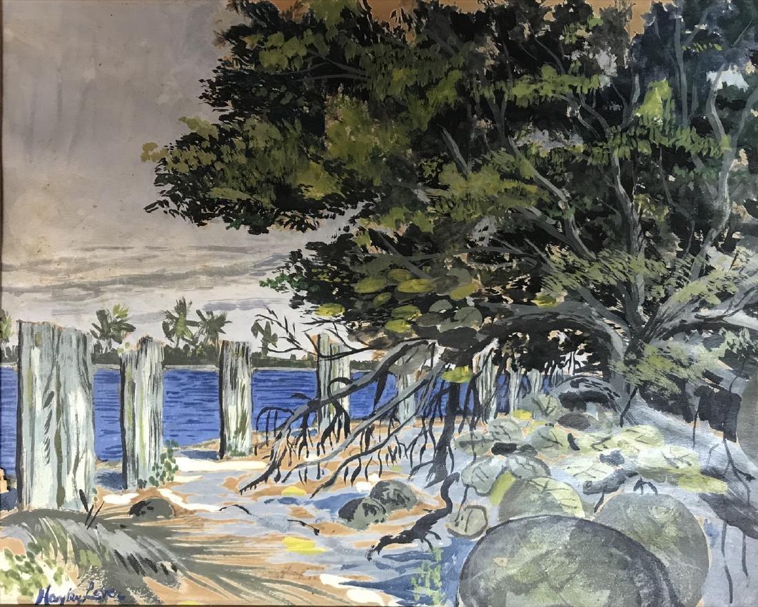 Hayley Lever  (1876 - 1958) - 2