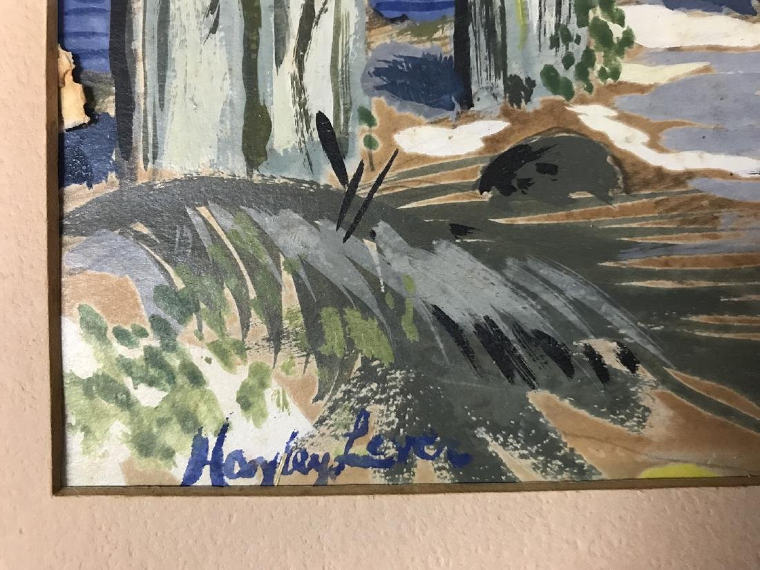 Hayley Lever  (1876 - 1958) - 3