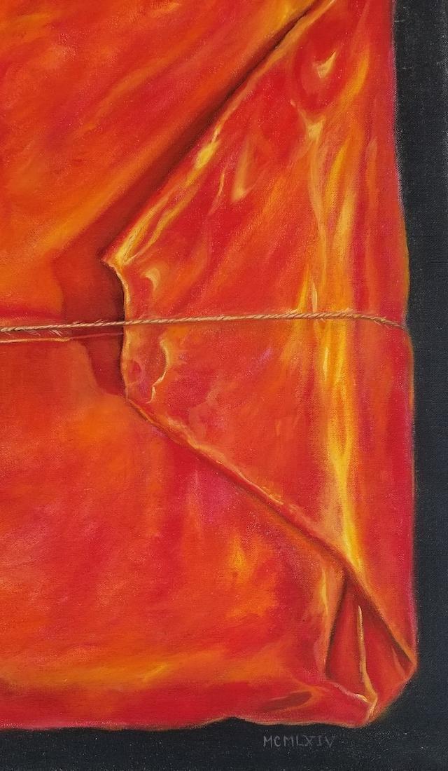 Claudio Bravo (1936-2011) was a Chilean hyperrealist - 2