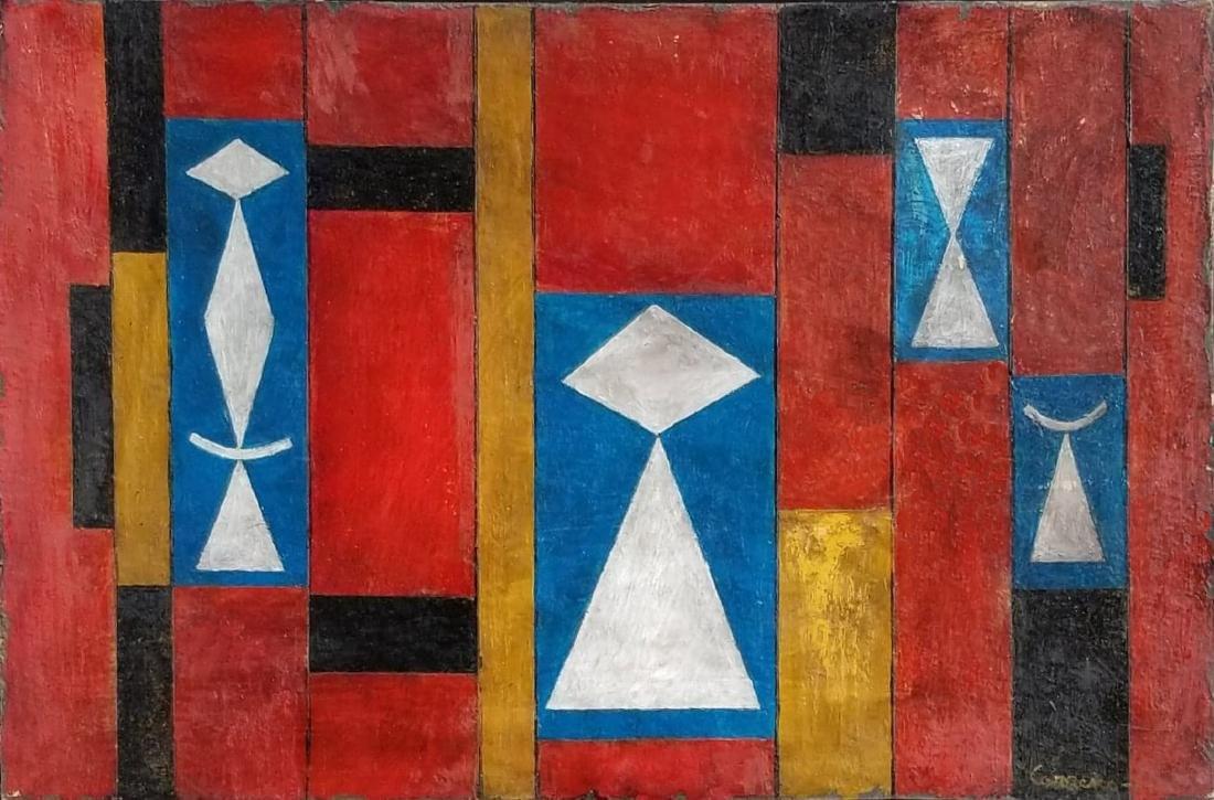 Mario Carre_o y Morales, was a Cuban painter . He