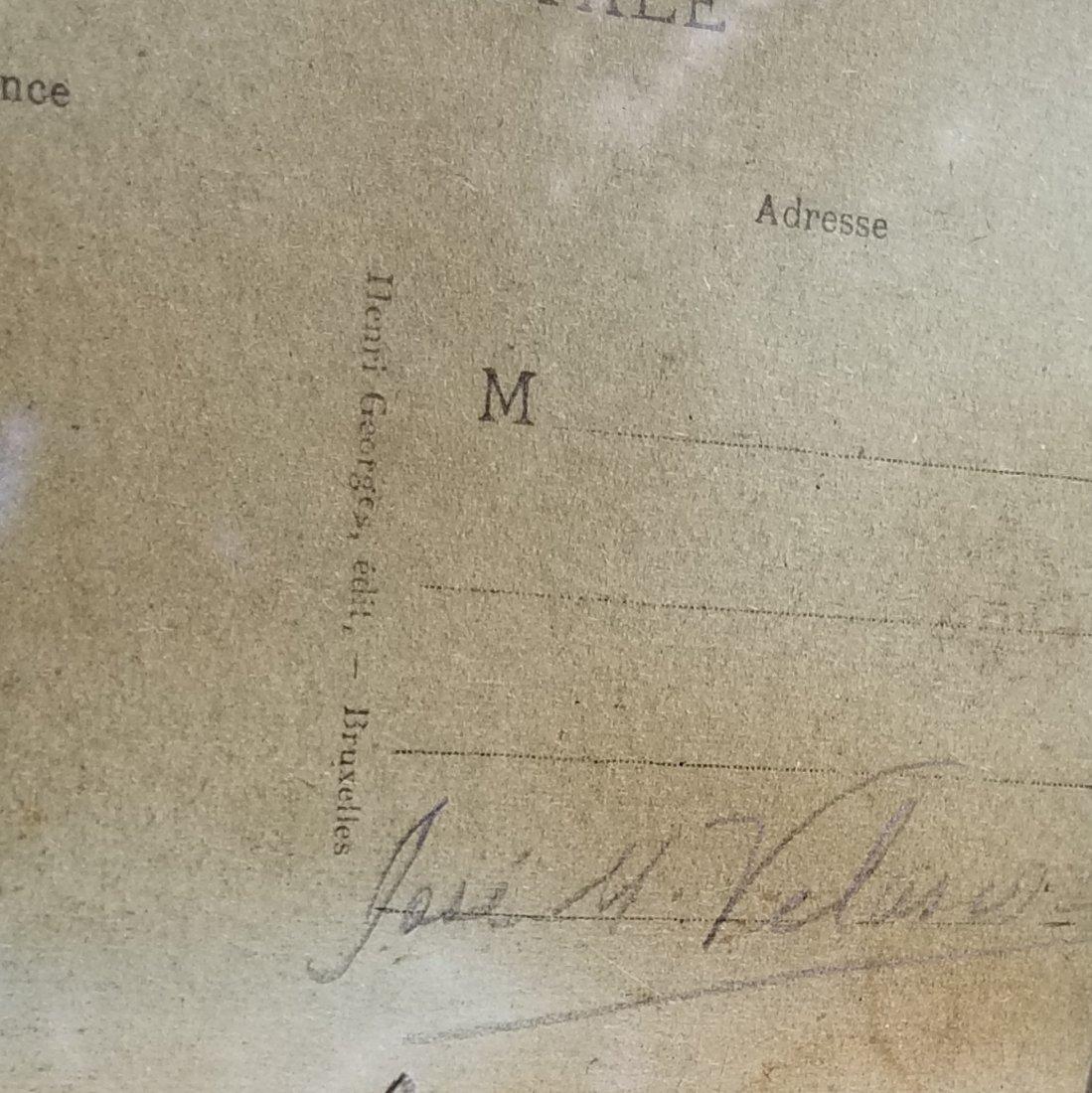 Jose Maria Velasco (1840-1912)-Oil on Board-ATTRIB. - 2