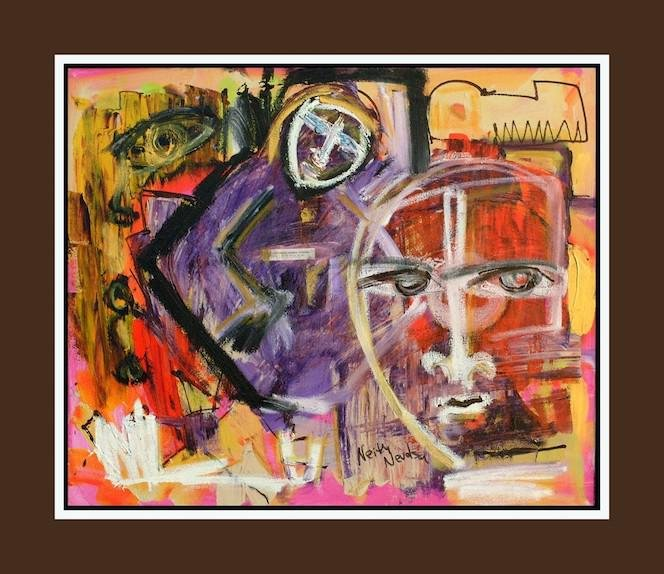 Neith Nevelson , (born 24 July 1946, New York City), is