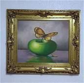 Salvador Dali . was a Spanish Surrealist painter born