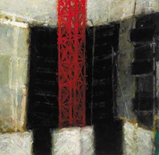 18: John Shinnors (b.1950)