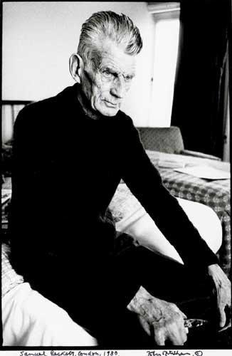 20: John Minihan (b.1946)