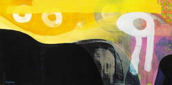 10: Martin Finnin (b.1968)
