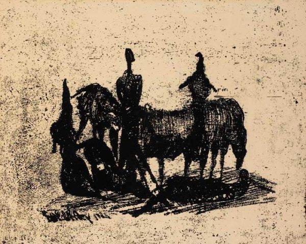 14: Edward Delaney RHA (b.1930)